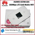 Hot Sale Original Unlock HUAWEI E5786 300Mbps 4G Wireless Router With Sim Card Slot And 4G LTE CAT6 Mobile WiFi Router