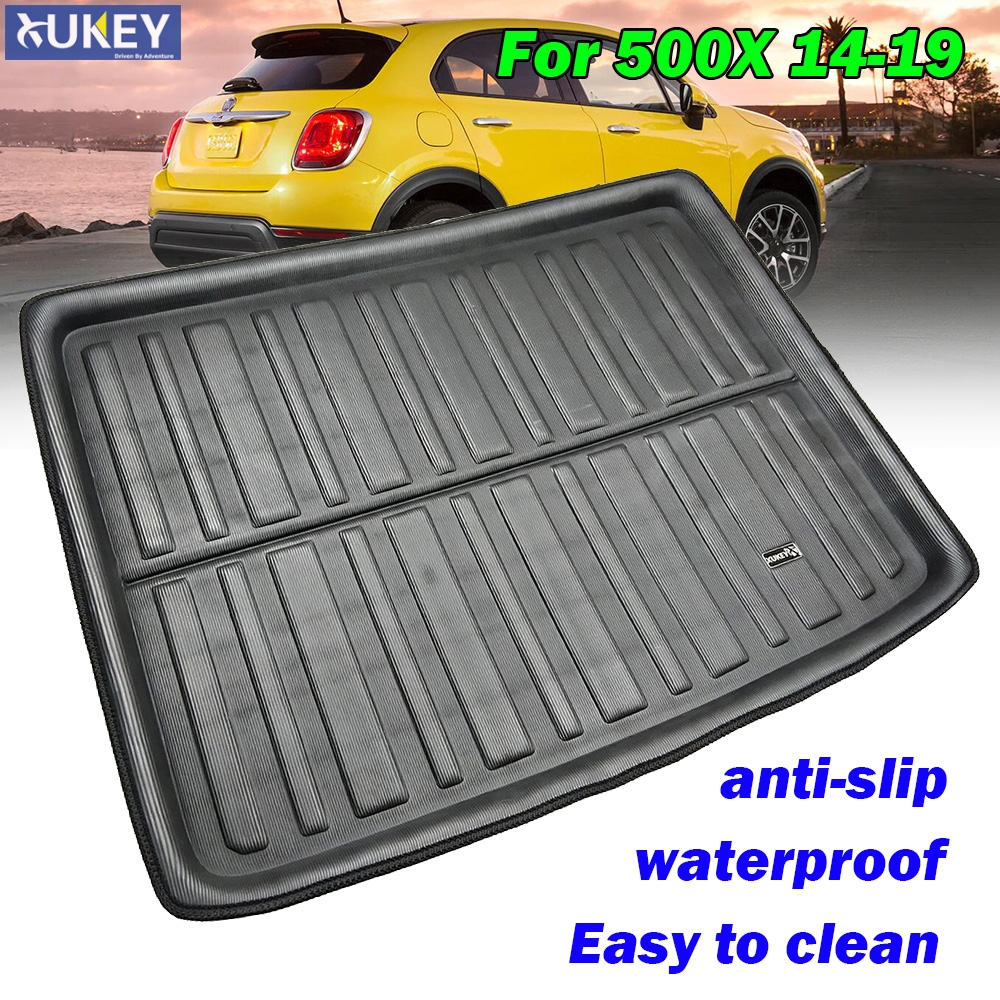 CAR BOOT COVER LINER SUITABLE FOR 3 DOOR AUDI A3 YEAR 2003 ONWARDS TRUNK COVER