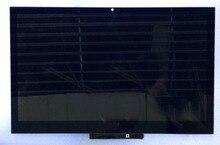 Alta calidad asamblea lcd del ordenador portátil para sony vaio svp13 pro13 svp132 svp132a pantalla lcd de pantalla táctil digitalizador de reemplazo del panel