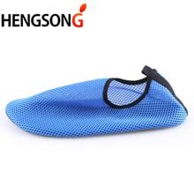 HENGSONG Mesh Sandals Flat Wade Beach Shoes Swimming Shoes sapato feminino Summer Breathable sandalias mujer RD642152