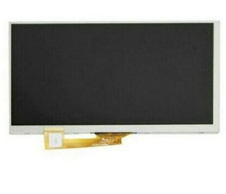 Witblue New LCD Display Matrix For 7 BQ-7008G BQ 7008G Tablet inner LCD screen panel Module Replacement Free Shipping