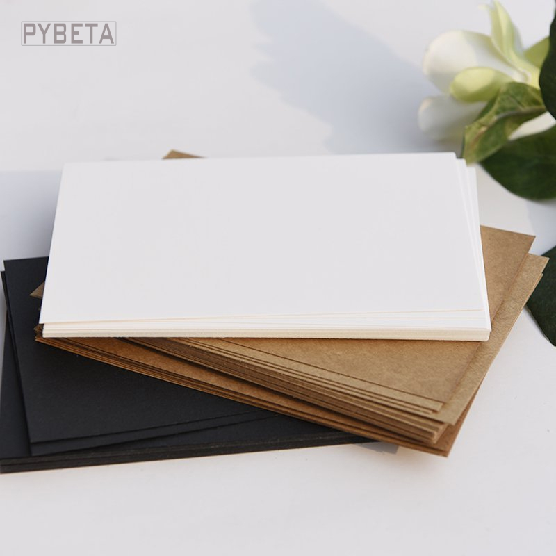 A4 A5 WHITE THICK PAPER BLANKS STOCK CRAFT KIT MAKING CARD TAG CLEARANCE 140 gsm