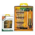[Repartos estupendos] precisión 32 En 1 Herramienta del Destornillador Torx MIni Magnética Herramientas de Mano Kit de Reparación de Apertura Phone Tools
