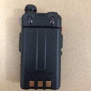 Image 4 - UV 5R walkie talkie BL 5 model 1800mAh black color UV 5RE battery Camouflage UV 5RA battery