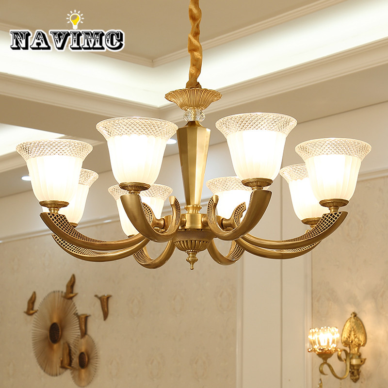 Circular Led Crystal Lamps And Lanterns Cornucopia Absorb Dome Light Of Contemporary Sitting Room Hotel Engineering Lobby Lamps Ceiling Lights & Fans