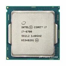 Intel core Quad core I7-6700 intel I7 6700 процессор в ИСПОЛНЕНИИ LGA 1151 3.40 ГГц 6 М ОПЕРАТИВНОЙ ПАМЯТИ DDR3L-1333, DDR3L-1600 DDR4 GPU HD530