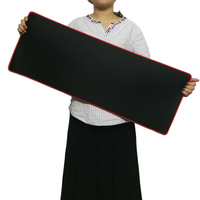Rakoon большой игровой коврик для мыши Противоскользящий резиновый ПК компьютерный коврик для игровой мыши большой Настольный коврик для LOL CS ...