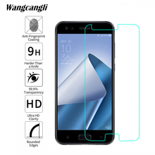 screen protector for Asus ZE554KL glass phone protective film For ASUS ZE620KL ZS551KL ZS620KL ZD553KL