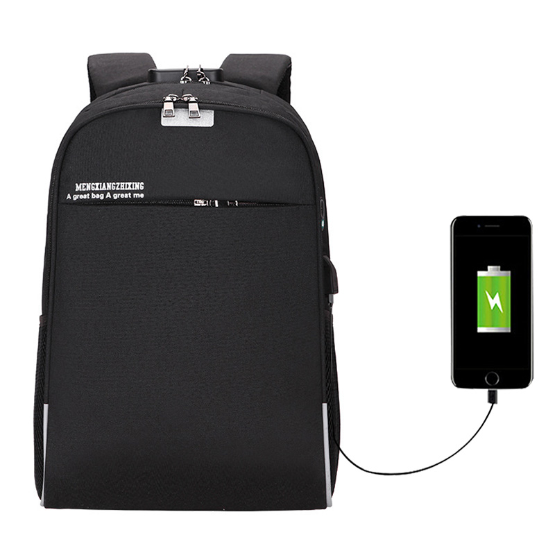 USB Charging Backpack 15.6inch Laptop Backpack for Women Men Travel School Bag for Teenage Girls Anti-theft Laptop Backpack