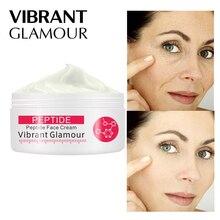 Peptide Face Cream Argireline Pure Collagen Cream Anti-Wrinkle Firming Anti Aging Nourishing Moisturizing Care ! недорого