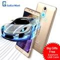 Leagoo mtk6580a m8 3g wcdma smartphone android 6.0 quad core 2 gb + 16 gb de 8mp + 13.0mp 3500 mah fingerprint 5.7 polegada hd ips de telefonia móvel