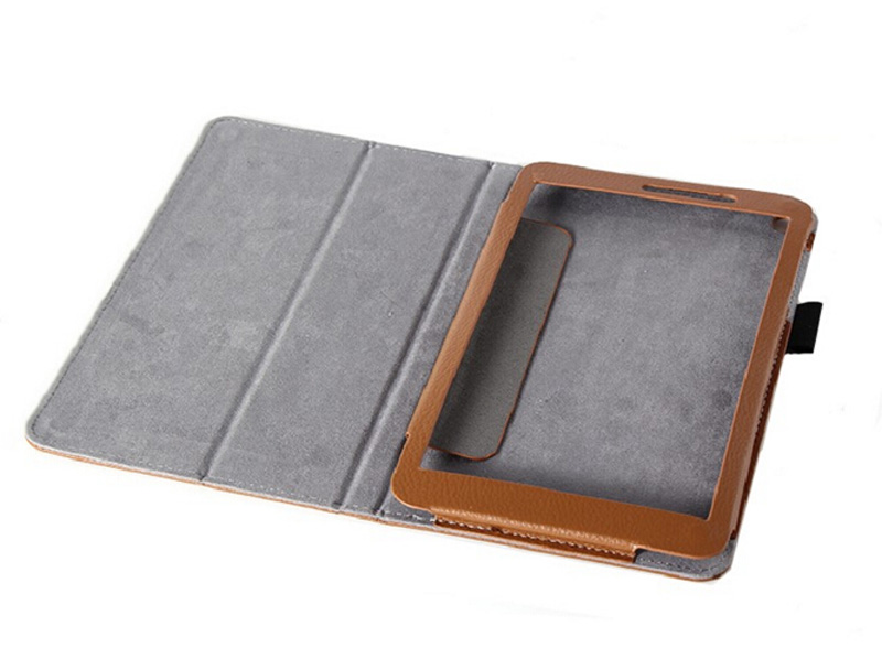 Розкішний Folio Стенд Держатель - Аксесуари для планшетів - фото 5