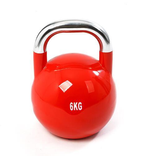 Fitness Lifting Dumbbell  1