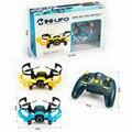 Alta quqlity jxd 512 w mini ufo quadcopter teledirigido con cámara de $ number mp wifi fpv control toys regalo para el cabrito venta al por mayor