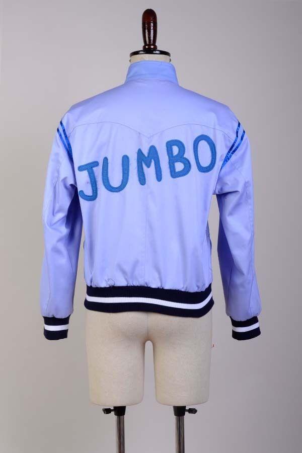 Przestępczości Busters Bud Spencer Wilbur Walsh jednolite Jumbo płaszcz kurtka Cosplay kostium w Kurtki od Odzież męska na  Grupa 3
