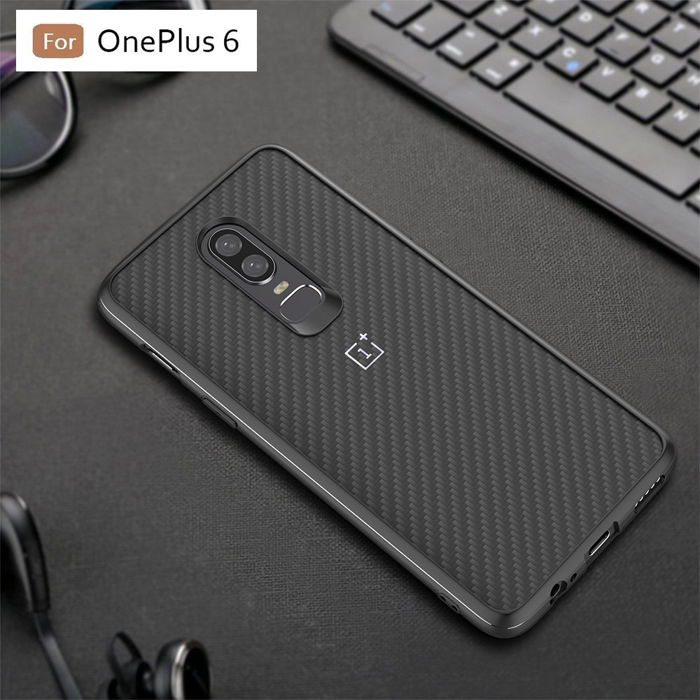 <font><b>oneplus</b></font> 6T <font><b>case</b></font> original 100% <font><b>Oneplus</b></font> <font><b>official</b></font> protective cover silicone Nylon Karbon bumper Leather Flip cover one plus <font><b>6</b></font> image