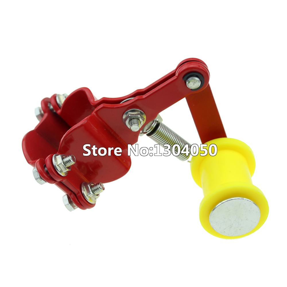Universal Chain Tensioner Assembly ATV Mini Bike Dirt Bike Go Kart Quad Motorcycle Motocross NEW