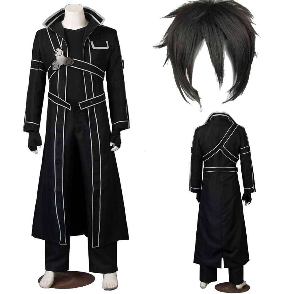 4326894d5c9b1 Detail Feedback Questions about Anime Sword Art Online cosplay ...