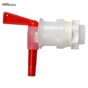 Beer Brew Bottling Bucket Plastic Spigot,Tap replacement spigot,fermenter beer keg spigot,Home DIY Wine Making Bar Tool