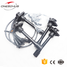 Ignition Cable Kit OEM 90919-22327 for 4A-FE 7A-FE COROLLA/COROLLA Liftback/ COROLLA Wagon