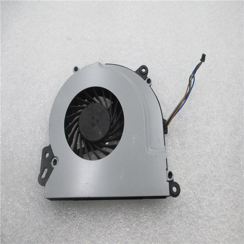 Працэсар вентылятар астуджэння для HP Envy 15 17 17 15-J-J KSB06105HB -CJ1M DFS531105MC0T FC1M 6033B0032801 720235-001 ноўтбук астуджэння працэсара вентылятара
