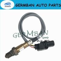 1928404687 BV6A 9Y460 AA Oxygen Sensor LSU 4.9 wideband Fit for 2012 Ford Chevrolet Opel Malibu 2012 2017 NO#1 928 404 687