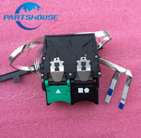 1Pcs Original used Carriage Unit assembly DeskJet for HP100 150 470 460 removable printer Carriage assembly