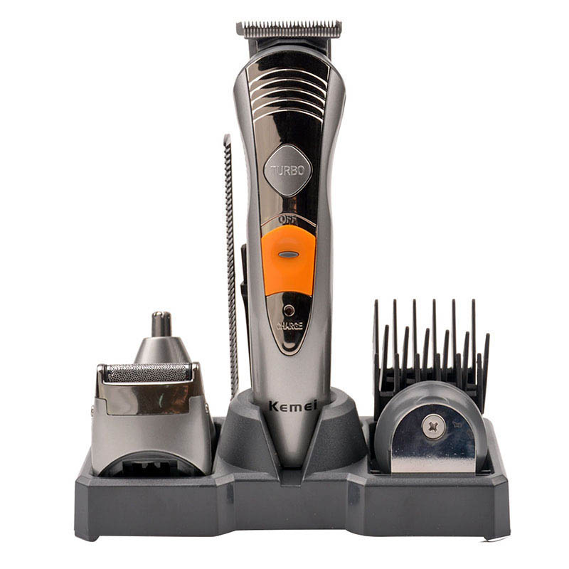 7 IN 1 Rechargeable Hair Trimme