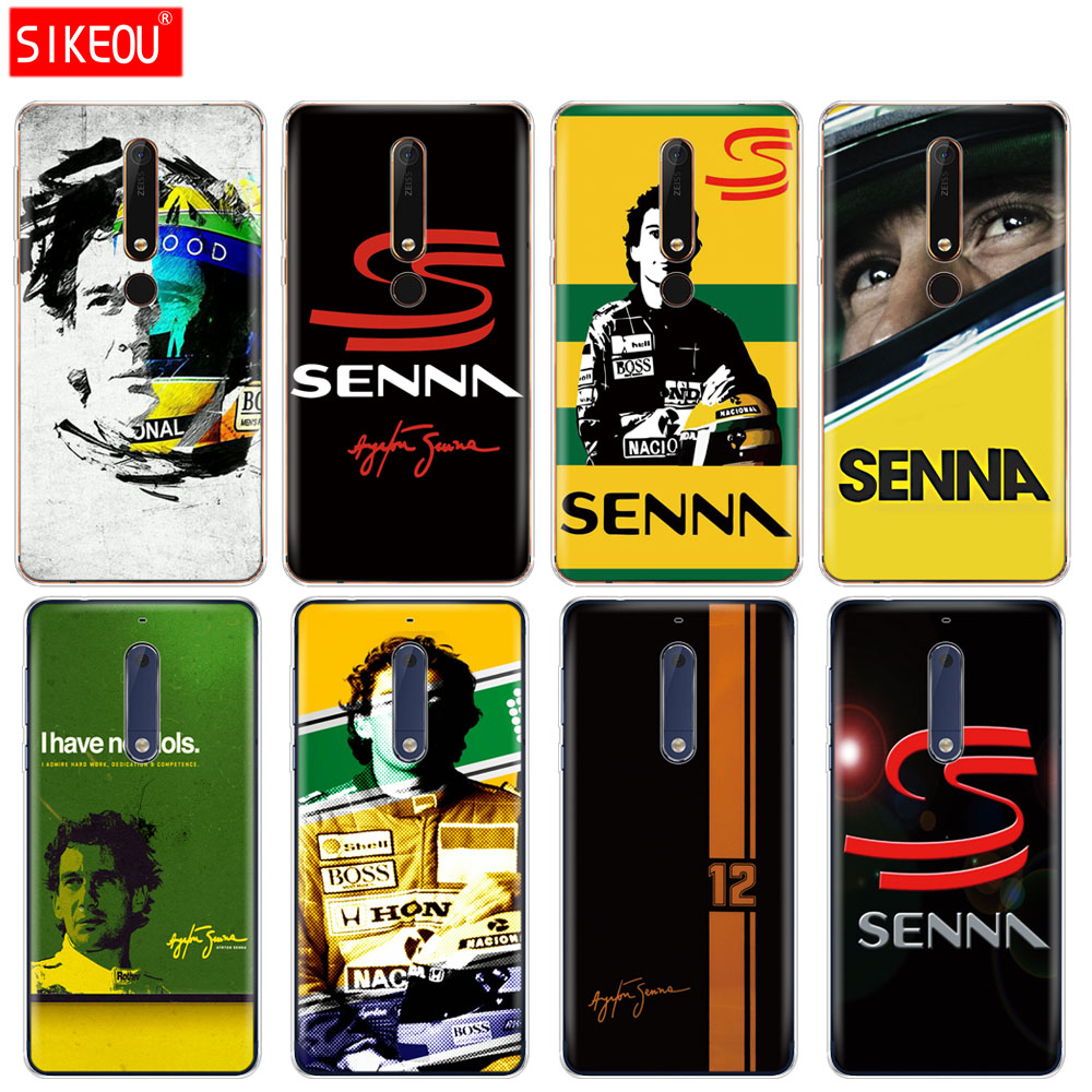 silicone-cover-phone-case-for-nokia-5-3-6-7-plus-8-9-nokia-61-6-2018-ayrton-font-b-senna-b-font
