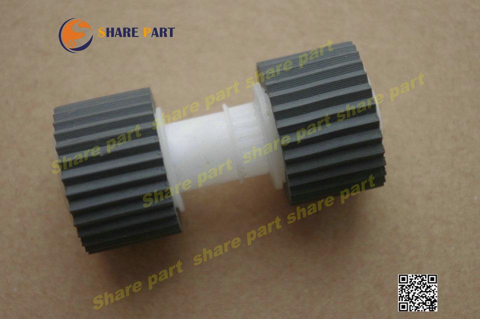 5 X Paper Feed Roller FF5-9779-000 for canon ir5570 IR6570 IR6000 IR5000 IR7200 IR8500 ff5 4552 000 ff5 4634 000 for canon ir2200 ir2800 ir3300 pickup roller assembly