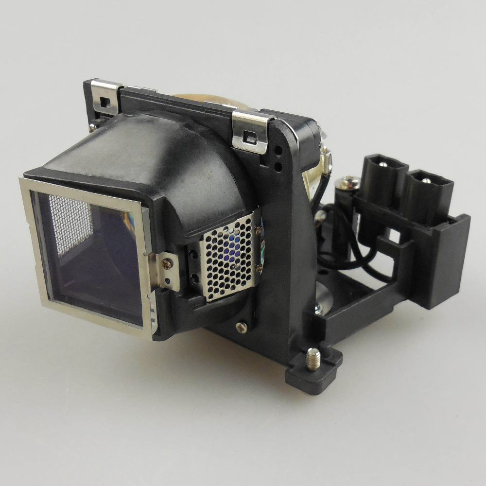 Replacement Projector Lamp 310-7522 / 725-10092 for DELL 1200MP / 1201MP Projectors 310 7522 725 10092 for dell 1200mp 1201mp compatible lamp with housing