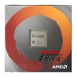 Image 4 - AMD Ryzen 7 3700X R7 3700X3.6 GHz Acht Core Sinteen Draad CPU Processor 7NM L3 = 32 M 100 000000071 Socket AM4 nieuwe en met ventilator