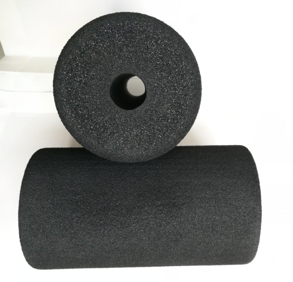Handle Grips,handlebar Grips Set,EVA Handle Grips,Foam Protector,The Products Are Black.