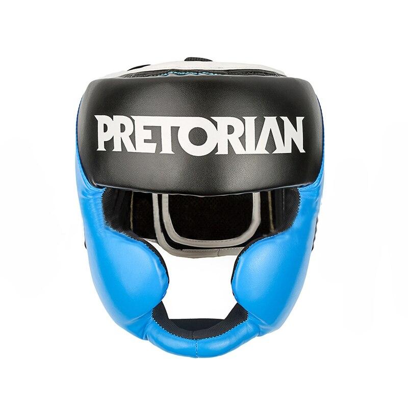 Prix pour Ebuy360 Pretorian MMA De Boxe Casque Enfants Hommes Femmes pour Coups de Pied Rockey Grabbling Head Protecteur kick Boxe Coiffures mma Casques