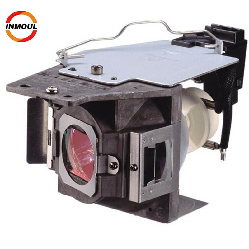 CTLAMP 5J.J6L05.001 LCD Professional Replacement Projector Lamp 5J.J6L05.001 Compatible with Benq MS507H MS517 MW519 MX518 TW519