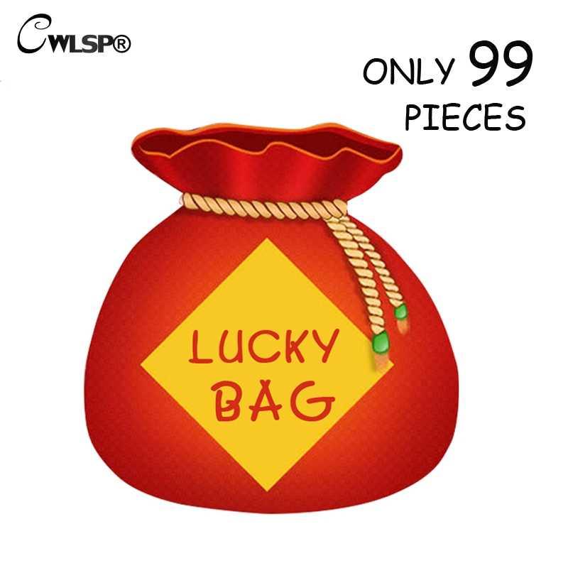 CWLSP Şanslı Çanta Sadece 99 adet QL000