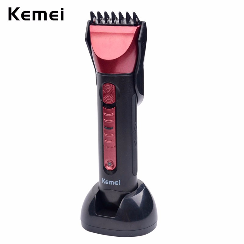Electric Hair Trimmer 5 In 1 Hair Cutter Shaver Head Razor Sets Electric Shaver Beard Nose Trimer Hair Cutting Machine Men Child kemei 5 in 1 electric hair clipper men s electric trimmer professional hair cutting machine nose haircut shaver razor remover