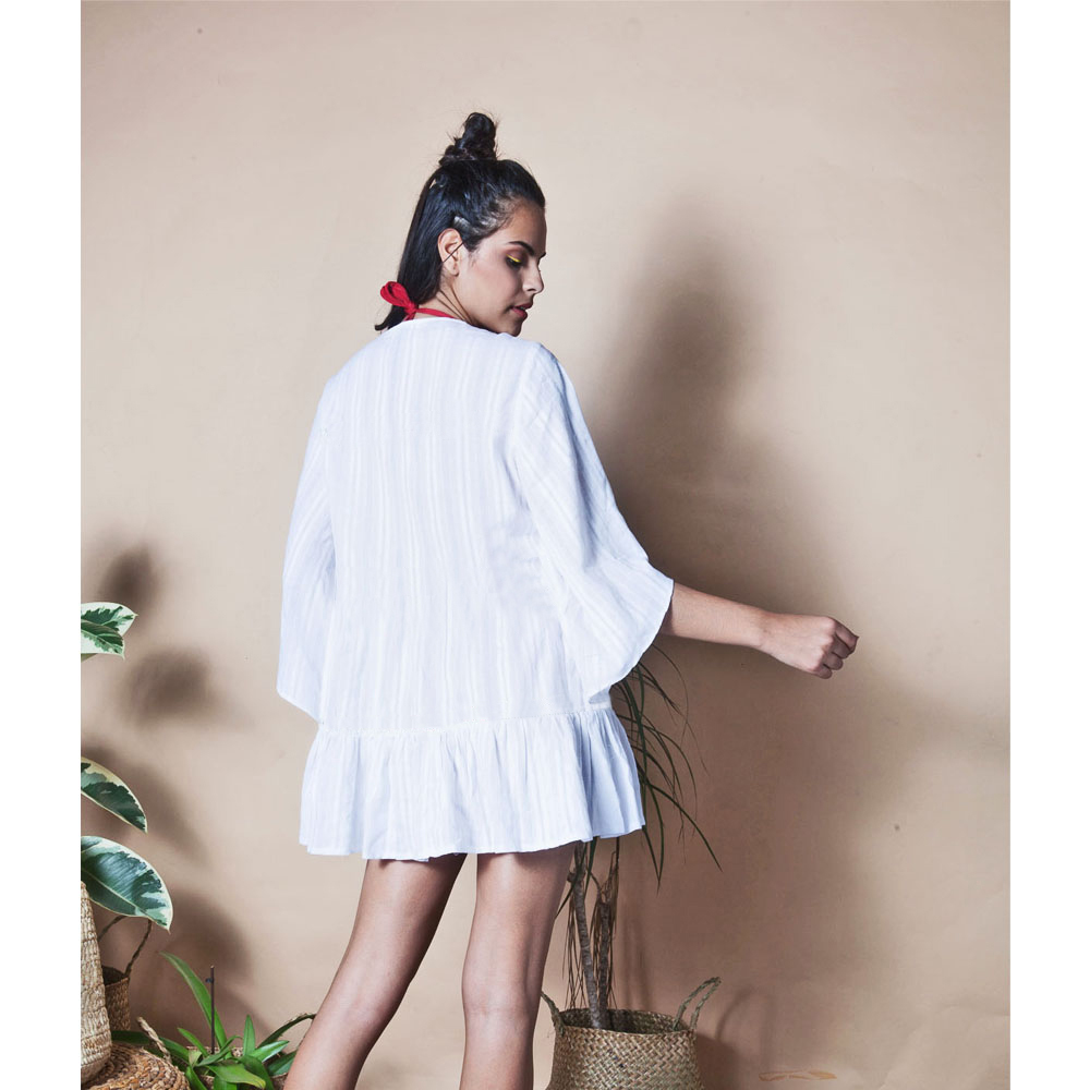 white_dress_caftan_mallory_spring_summer_collection