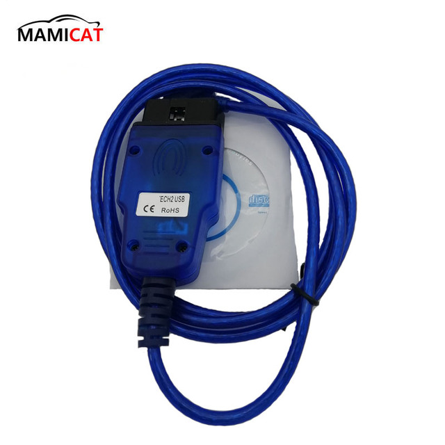 Professional OBD2 For Ope Tech USB Diagnostic Cables & Connectors Tech 2 USB Interface Works For Ope Cars