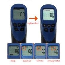 Цифровой тахометр Бесконтактный лазерный фото пистолет RPM тач Тестер измеритель скорости