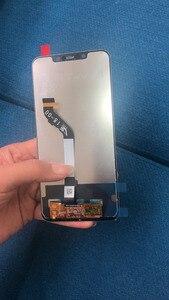 "Image 5 - 2020 ใหม่ 100% GRF @ WENO LCD สำหรับ 6.18 ""Xiaomi poco F1 จอแสดงผล LCD Touch Screen Digitizer ASSEMBLY สำหรับ xiaomi Mi Pocophone F1 LCD"