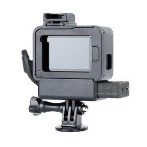 Image 3 - ULANZI V2 V3 移動プロカメラケージ用移動プロ 7 6 5 、アクションカメラ Vlog アクセサリー用とマイクライト