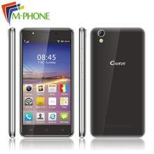 Оригинальный Гретель G1 мобильный телефон 5.0 дюймов 3 г смартфон Android 5.1 Quad Core 1.8 ГГц 1 г Оперативная память 8 г Встроенная память двойной Камера sim-карты мобильного телефона