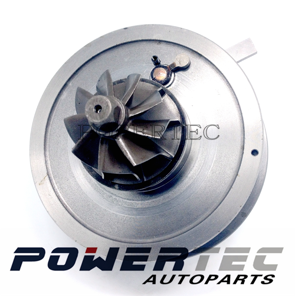 Turbocharger core BV43 53039880144 28200-4A470FF Turbo cartridge 53039880122 53039700144 chra for KIA Sorento 2.5 CRDi 170 HP
