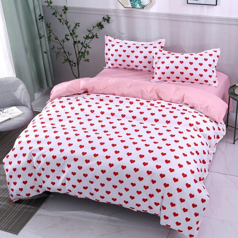 розовая любовь на мягкой постели охрана меня