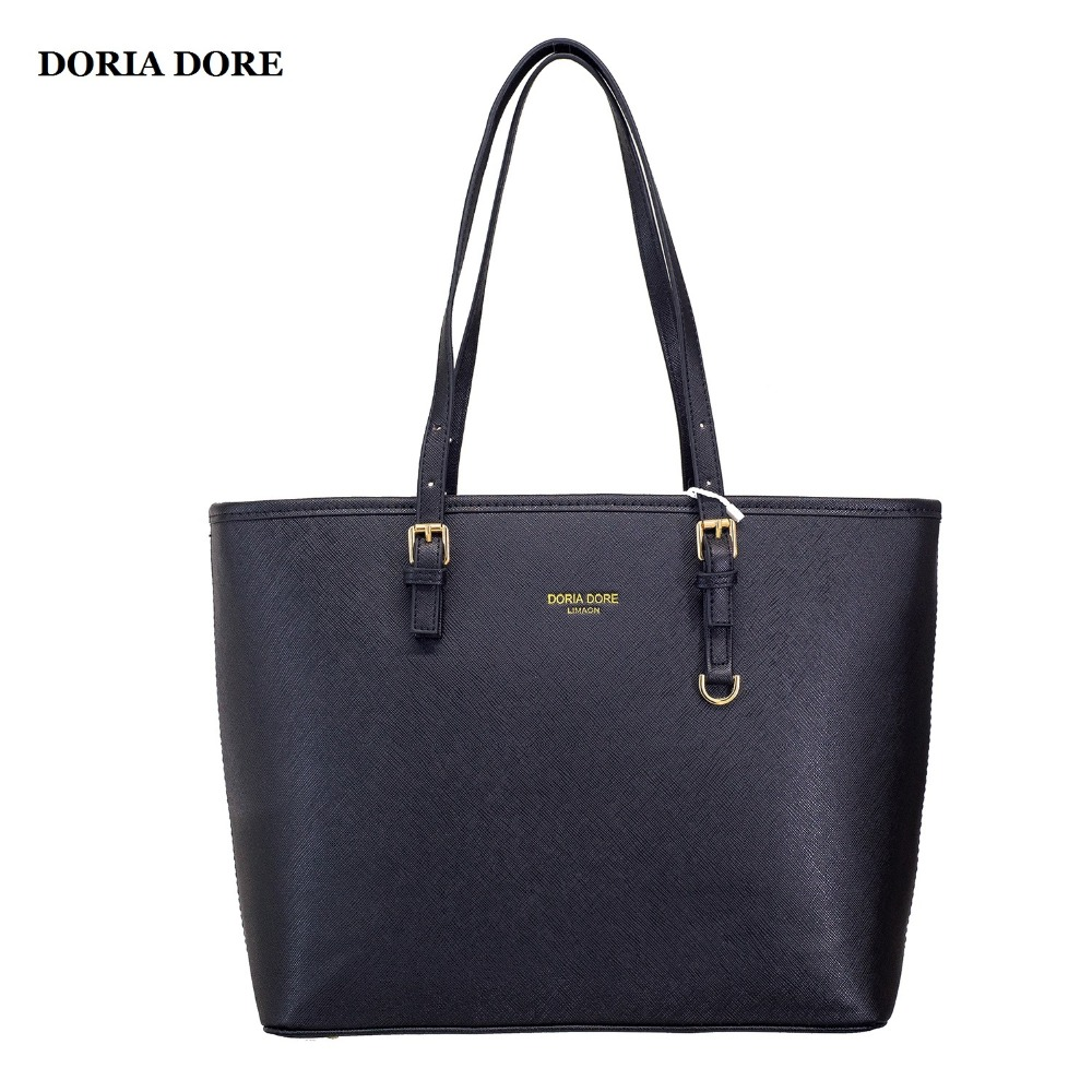 2017 Hot Women Famous Brands Large Tote Shoulder Bag Female Designer Handbags High Quality PU Leather Top-handle Bags sac a main