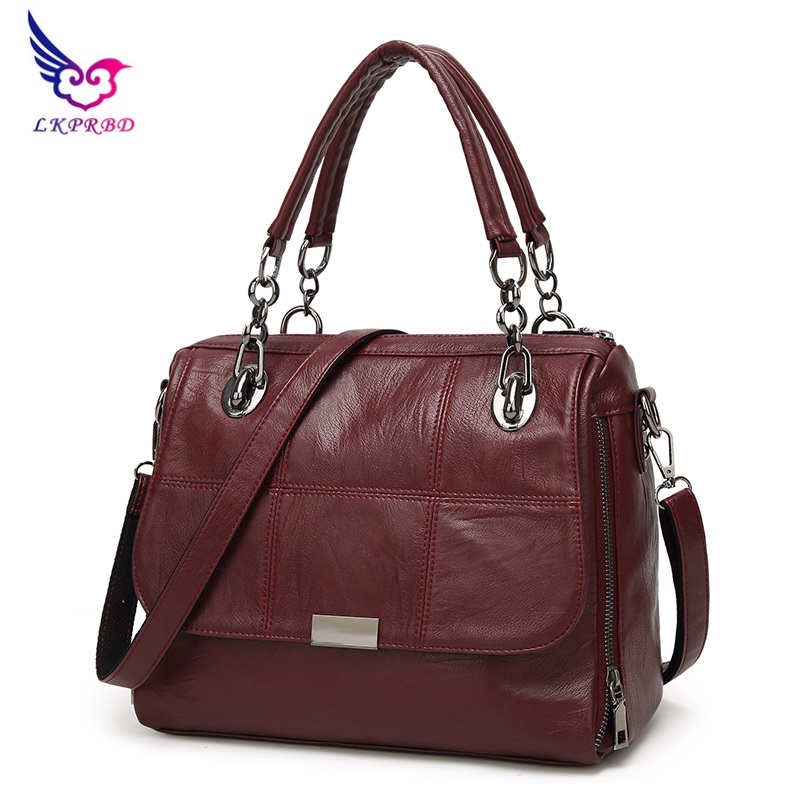 2017 Mulheres bolsa de moda de luxo bolsas mulheres famosa marca designer bolsas de ombro mulheres bolsas de couro das mulheres sacos do mensageiro