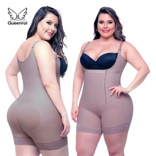 Shapewear Firm Control Waist Trainer Body Shaper Full Body Tummy Shape