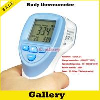 2015 Promotion No Contact Touch infrared auto range body THERMOMETER for Kids Baby child Dt8836