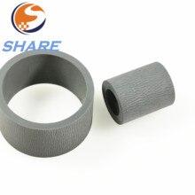 Поделитесь резиновый ролик подачи разделение для Epson R250 R270 R285 R290 R330 R390 T50 A50 RX610 RX590 L801 L800 L805